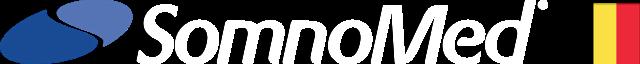 somnomed belgie logo